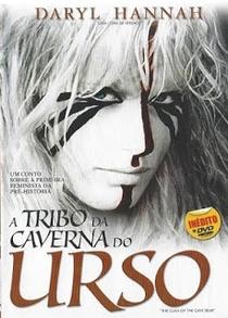 A Tribo da Caverna do Urso - Poster / Capa / Cartaz - Oficial 3