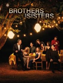 Brothers & Sisters (5ª Temporada) - Poster / Capa / Cartaz - Oficial 1