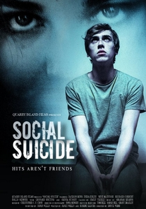 Social Suicide - Poster / Capa / Cartaz - Oficial 4