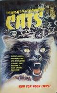 A Noite dos Mil Demônios (La noche de los mil gatos)