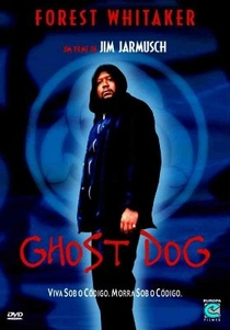 Ghost Dog: Matador Implacável - Poster / Capa / Cartaz - Oficial 5