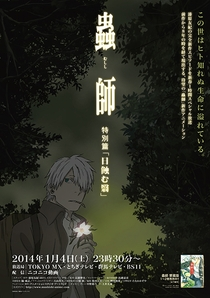 Mushishi Special: Hihamukage - Poster / Capa / Cartaz - Oficial 1