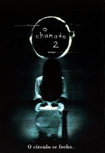 O Chamado 2 - Poster / Capa / Cartaz - Oficial 5