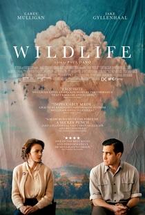 Wildlife - Poster / Capa / Cartaz - Oficial 1