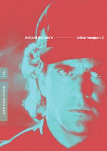 Máquina Mortífera 2 - Poster / Capa / Cartaz - Oficial 5