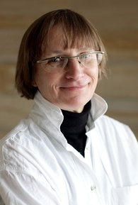 Dorota Kedzierzawska