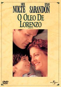 O Óleo de Lorenzo - Poster / Capa / Cartaz - Oficial 5