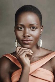 Lupita Nyong'o - Poster / Capa / Cartaz - Oficial 6