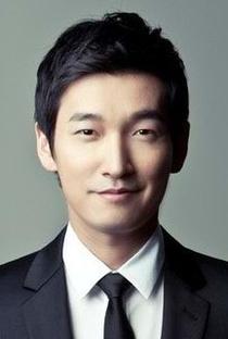 Seung-woo Cho - Poster / Capa / Cartaz - Oficial 5