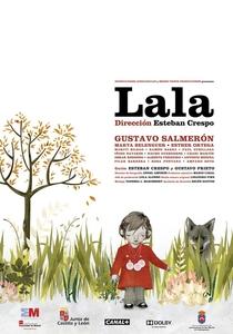 Lala - Poster / Capa / Cartaz - Oficial 1