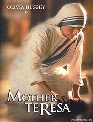 Madre Tereza de Calcutá - Poster / Capa / Cartaz - Oficial 4