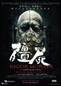 Rigor Mortis - Poster / Capa / Cartaz - Oficial 2