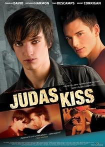 Judas Kiss - Poster / Capa / Cartaz - Oficial 2