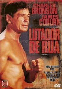 Lutador de Rua - Poster / Capa / Cartaz - Oficial 4