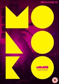 Moloko – 11,000 Clicks - Poster / Capa / Cartaz - Oficial 1