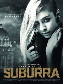 Suburra - Poster / Capa / Cartaz - Oficial 6