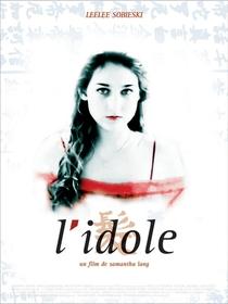 L'idole - Poster / Capa / Cartaz - Oficial 1