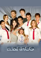 O Barco: os últimos sobreviventes da Terra (3ª Temporada) (El Barco (3ª Temporada))
