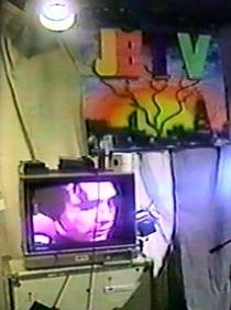 Jeff Buckley: Acoustic On JBTV - Poster / Capa / Cartaz - Oficial 1