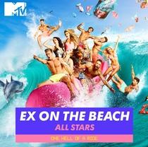 De Férias com o Ex (5ª Temporada) - Poster / Capa / Cartaz - Oficial 3