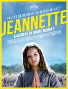 Jeannette: A Infância de Joana D'Arc (Jeannette l'enfance de Jeanne d'Arc)