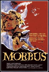 Morbus - Poster / Capa / Cartaz - Oficial 1
