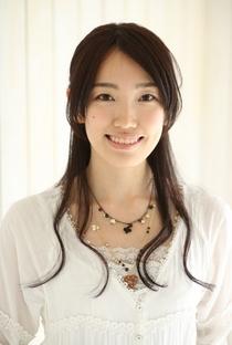 Kashihara Yumi (柏原優美) - Poster / Capa / Cartaz - Oficial 1