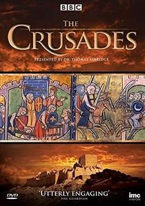 As Cruzadas - Poster / Capa / Cartaz - Oficial 1