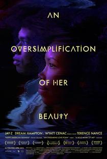 Uma Super-Simplificação de Sua Beleza - Poster / Capa / Cartaz - Oficial 1