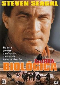 Guerra Biológica - Poster / Capa / Cartaz - Oficial 2
