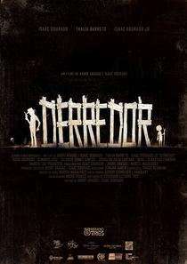 DERREDOR - Poster / Capa / Cartaz - Oficial 1
