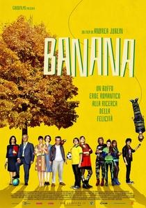 Banana - Poster / Capa / Cartaz - Oficial 1