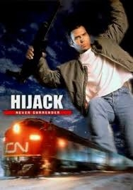 Hijack - Poster / Capa / Cartaz - Oficial 1