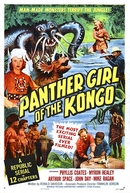 A Mulher Pantera (Panther Girl of the Kongo)