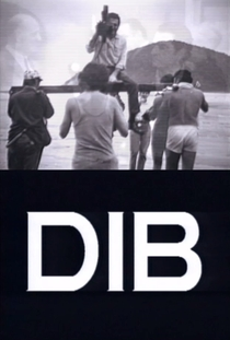Dib - Poster / Capa / Cartaz - Oficial 1