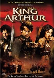 Rei Arthur - Poster / Capa / Cartaz - Oficial 3