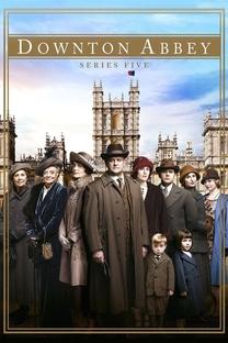 Downton Abbey (5ª Temporada) - Poster / Capa / Cartaz - Oficial 3