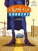 O Homem de Gordini Azul