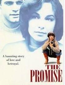 O Segredo de uma Promessa - Poster / Capa / Cartaz - Oficial 3