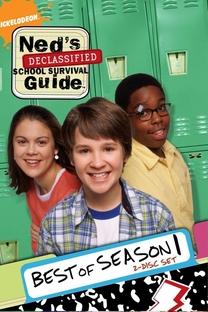 Manual de Sobrevivência Escolar do Ned (1ª Temporada) - Poster / Capa / Cartaz - Oficial 2