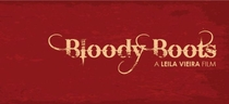 Bloody Boots - Poster / Capa / Cartaz - Oficial 1