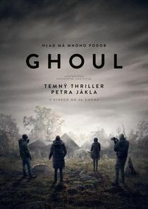Ghoul - Poster / Capa / Cartaz - Oficial 1
