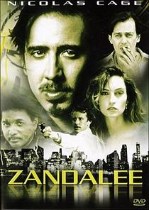 Zandalee - Uma Mulher Para Dois Homens - Poster / Capa / Cartaz - Oficial 2