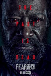 Série Fear the Walking Dead - 6ª Temporada Download