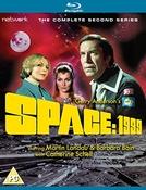 Espaço:1999 - ( 2ª Temporada ) (Space:1999 - ( Season 2 ))