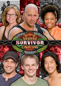 Survivor: Cagayan (28ª Temporada) - Poster / Capa / Cartaz - Oficial 1