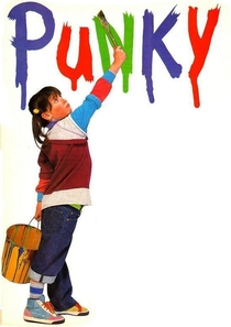 Punky, a Levada da Breca (1ª Temporada) - Poster / Capa / Cartaz - Oficial 2