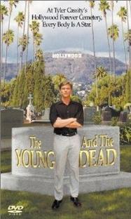 Os Jovens e os Mortos - Poster / Capa / Cartaz - Oficial 1