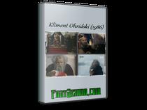Kliment Ohridski - Poster / Capa / Cartaz - Oficial 1