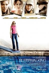 Sleepwalking - Poster / Capa / Cartaz - Oficial 1